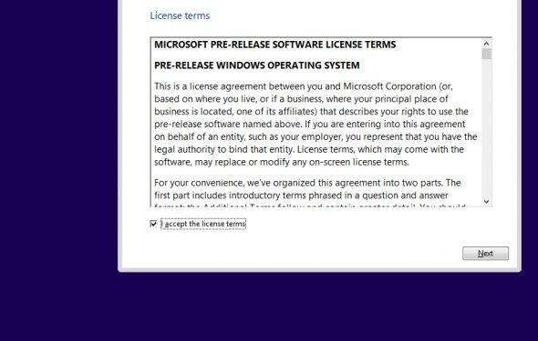 Установка Windows 10 на Lenovo