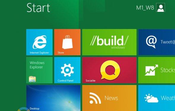 Установка Windows на планшет с