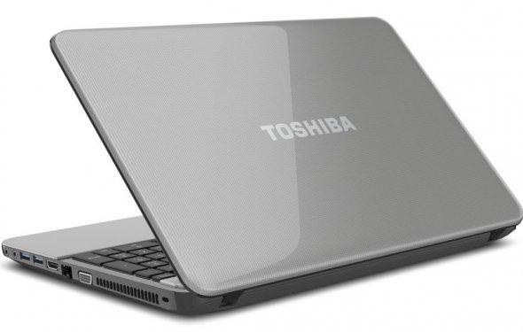 Заводские настройки ноутбука